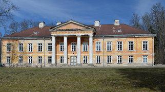 Aruküla manor>