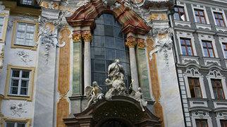 Asamkirche, Munich>