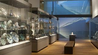 Muzeo Ashmolean>