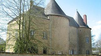 Aspelt Castle>