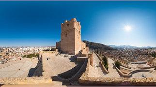 Atalaya Castle (Spain)>