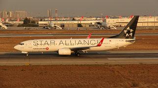 Aeroporto Internacional Atatürk>