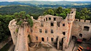 Auerbach Castle>