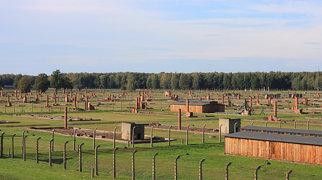 Auschwitz-Birkenau State Museum>