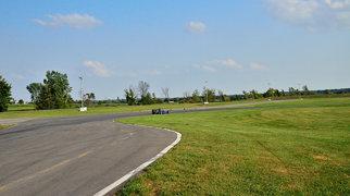 Autodrome Saint-Eustache>