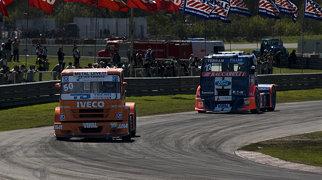 Circuit Oscar Alfredo Galvez>