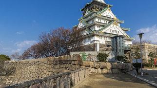 Azuchi Castle>