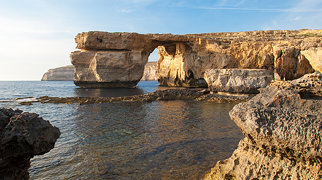 Azure Window>