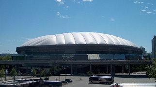 BC Place Stadium>