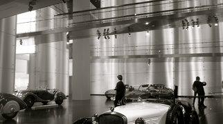 BMW Muzej>