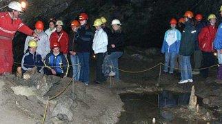 Bad Hole Cave>