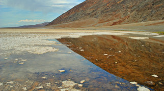 Badwater Basin>