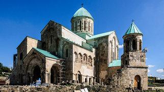Bagratin katedraali>