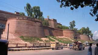 Bala Hisar Fort>