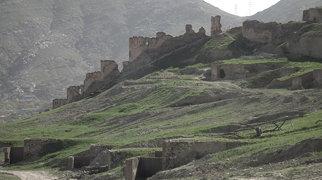 Bala Hissar, Kabul>