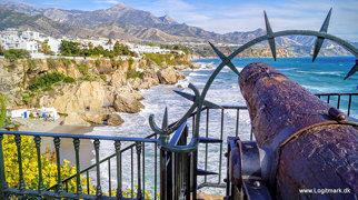 Europe Balcony>