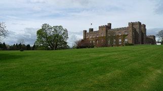Balhousie Castle>