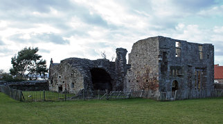 Balmerino Abbey>
