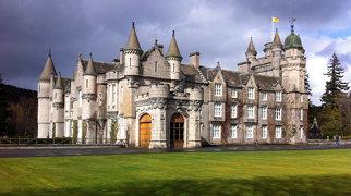 Balmoral Castle>