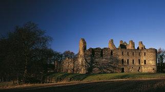 Balvenie Castle>