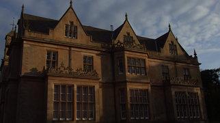 Bangor Castle>