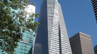 Bank of America Tower (New York City)>