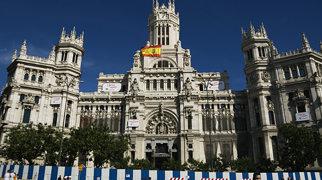 Ispanijos bankas>