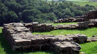 Birdoswald Roman Fort>