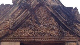 Banteay Srei>
