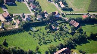 Barberêche Castle>
