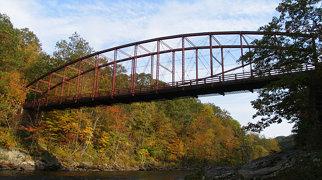 Bardwell's Ferry Bridge>