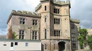 Barmoor Castle>