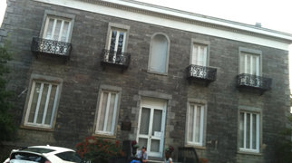 Bartow-Pell Mansion>