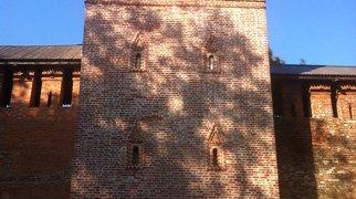Башня Донец>