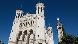 Basilica of Notre-Dame de Fourvière>