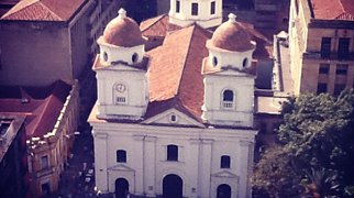 Basilica of Our Lady of Candelaria>