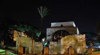 Basilica of San Saturnino>