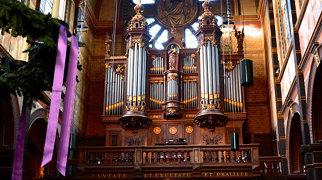 Basilica of St. Nicholas, Amsterdam>