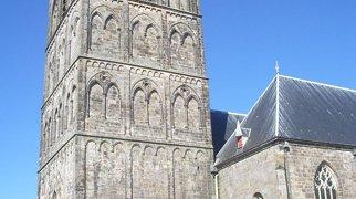 Basilica of St Plechelm>