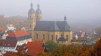 Basilika Gößweinstein>