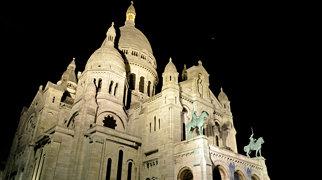 Basilique du Sacré-Cœur, Paris>