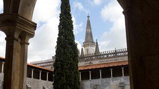 Batalha Monastery>