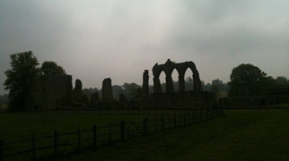 Bayham Old Abbey>
