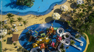 Beach Park (water park)>