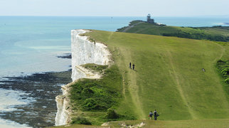 Beachy Head>