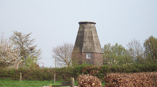 Beacon Mill, Benenden>