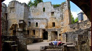 Burg Beaufort>