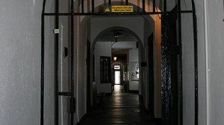 Beaumaris Gaol>