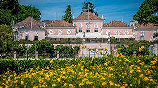 Belém Palace>