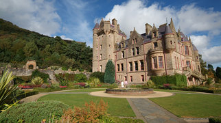 Belfast Castle>